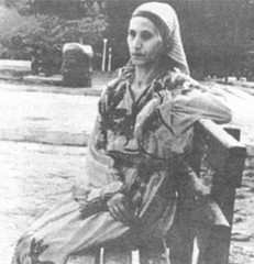 Biographie de Baya Mahieddine
