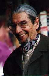 Biographie de Abdelkader Guermaz