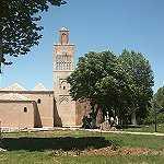 La Mosquée de Mechouar