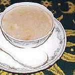 TCHICHA (Soupe de bl�)