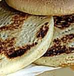 KESRA, galette cuite sur tadjine