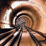 Métro d'Alger: enfin le bout du tunnel