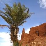 Les routes des Ksours en Algérie