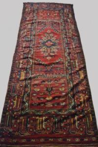 Le tapis de Guergour
