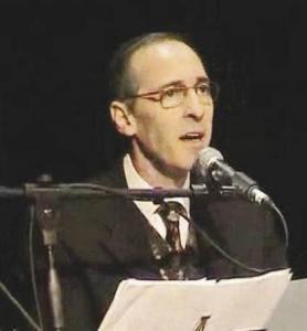 Le musicien Alain Chekroun