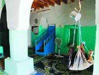 Djanet-Sixième colloque international sur le soufisme: Élévations sudistes
