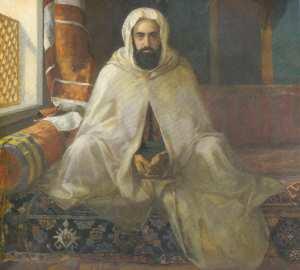 D'Ibn Ârabi à l'Emir Abdelkader