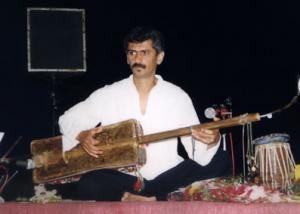 Petite biographie Ammar Toumi