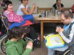 Les malades marginalisés Autisme et approche biomédicale
