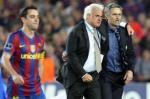 تشافي يشن هجوماً لاذعاً على مورينيو: ما يفعله يزعجني ولا يليق بريال مدريد