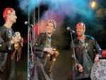 COUP D'ENVOI VENDREDI AU STADE EN-NASR DE BéCHAR DE LA 7e éDITION Festival diwane : l'âge de raison