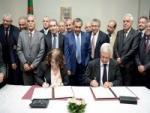 Plan de développement pour les filières publiques électrique et électronique