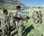 ضربات الجيش الجزائري أرغمت الإرهابيين على التراجع والفرار نحو الصحراء الكبرى تقرير لمرصد الدراسات الاستراتيجية بمنطقة الساحل يكشف: