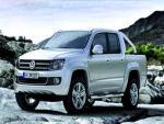 Des remises importantes jusqu'à la fin du mois sur le Volkswagen Amarok Aventura