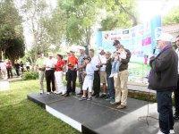 « Tous pour SOS village d'enfants » Une journée au terrain de golf de Dely Brahim