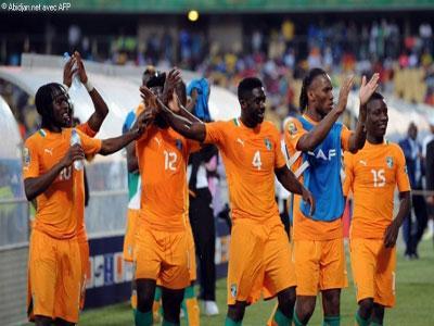 La Côte d'ivoire, l'Afrique du Sud et la Zambie ont confirmé 4e journée des éliminatoires de la Coupe du monde 2014