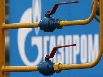 Gazprom dans une situation difficile La détérioration du marché gazier en est la cause