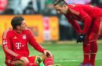 Allemagne : Le Bayern perd «encore» du terrain