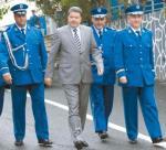 الأمن الوطني يعرض خبرته في ملتقى الاتصال المؤسساتي