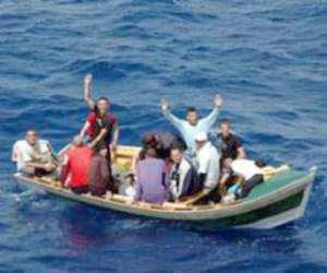 """50 حراقا يصلون جزيرة """"سردينيا"""" الإيطالية استغلوا انشغال قوات الأمن باحتجاجات الشباب بعنابة.."""