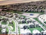 Hassi Messaoud / Nouvelle ville Une architecture unique