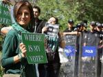L'Iran, dans l'après Ahmadinejad élections présidentielles iraniennes