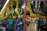Chine : Le ralentissement de la croissance se confirme