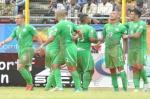 مدرب الخضر يقرّر تقديم تنقل رواندا إلى الخميس بدل الجمعة