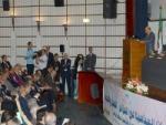 Ould Khelifa : « L'Algérie refuse qu'on lui dicte sa voie » Colloque international sur les réformes politiques