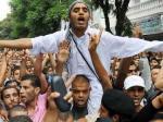 Ghannouchi « le danger ne vient pas des salafistes mais des résidus du régime Ben Ali »