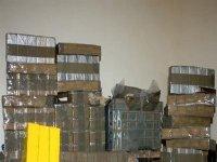 Saisie à Ouargla de plus de 30 quintaux de résine de cannabis