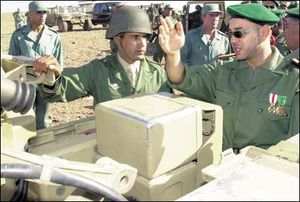 تقريرللدولة العبرية تتوقع ازدهارا لتجارة الأسلحة : المغرب رابع زبون عربي لإسرائيل