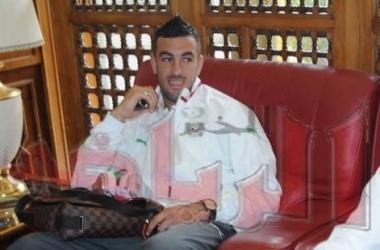 بلكالام سعيد: «لم نحلم بتسجيل 3 أهداف وأتفاهم مع بوڤرة داخل الميدان و خارجه»