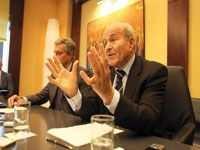Un accord de partenariat a été annoncé hier par Issad Rebrab et Igor Zyemit Cevital rachète Michelin-Algérie
