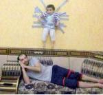 """السعودية: حقوق الإنسان تتحرى عن حقيقة """"الطفل الملتصق"""""""