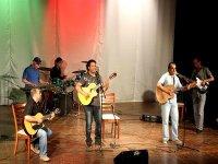 Le groupe Nostalgia donne le ton aux 1ères journées du flamenco à Batna