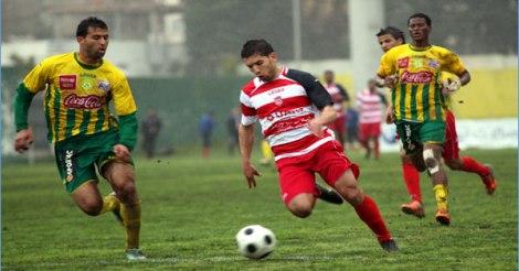 جابو سيشارك في كأس العرب للأندية