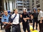 Les affrontements continuent en Turquie : Plus de 70 avocats interpellés par la police à Istanbul