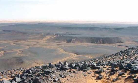 Trente ans après la tentative de Sider, le projet d'exploitation de Gara Djebilet est relancé