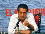منتدى المجاهد.. حسان كشاش: العمل السينمائي يصعب أن يكون مهنة في الجزائر