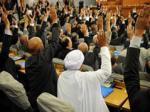 Ces ministres qui veulent être députés Elections législatives du 10 mai