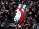 إضراب عام ومسيرة مليونية اليوم بعد أسبوع من الغضب المصري تهديدات شعبية بعصيان مدني شامل إذا لم يرحل مبارك