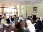Adapter les micro-crédits aux dispositions de la charia : réunion aux Affaires religieuses