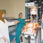 مشروع القانون الجديد تحت المجهر الندوة الوطنية للصحة اليوم