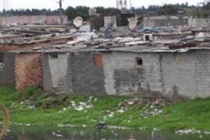 سكان حي الحميز 2 ببلدية الدار البيضاء : يناشدون والي العاصمة ترحيلهم إلى سكنات لائقة