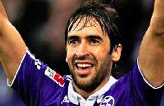 Schalke 04 : Eternel Raul !