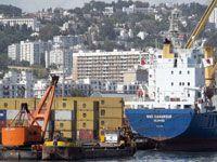 Dubaï Port World L'investissement... en rade