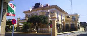 Site officiel de la Daïra de Hadjout