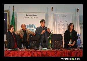 Colloque - Hommage à Mohammed Dib - 24 septembre - Maison de l'Amérique latine Paris