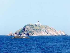 Elle a tout d'une grande... L'île Srigina de Skikda